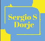 Sergio S Dorje logo