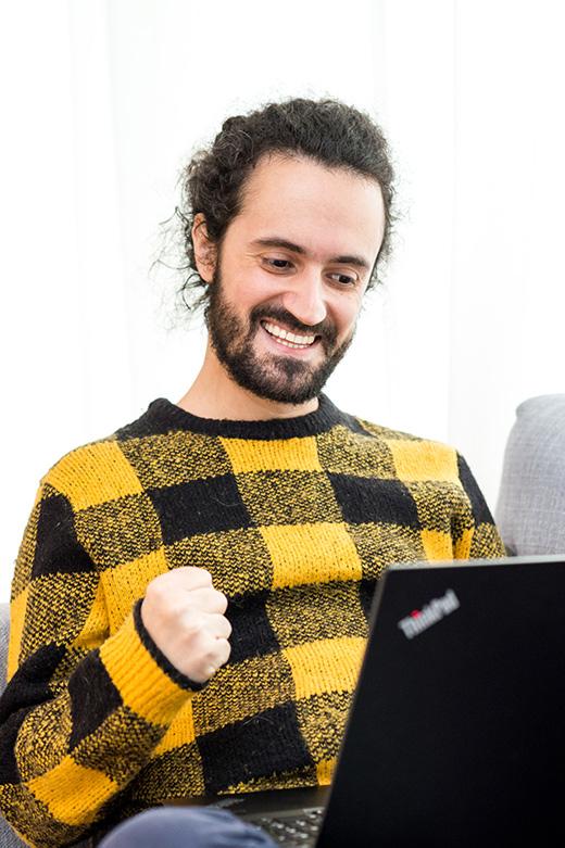 Sergio S Dorje